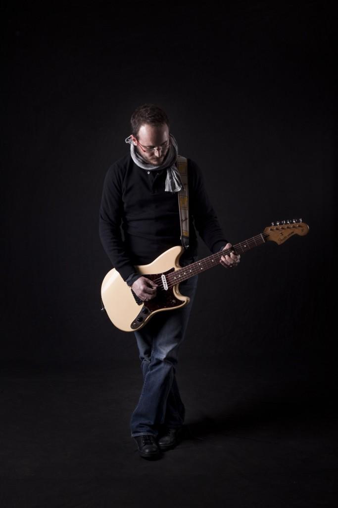 Fender Cyclone con Massimo Minelli