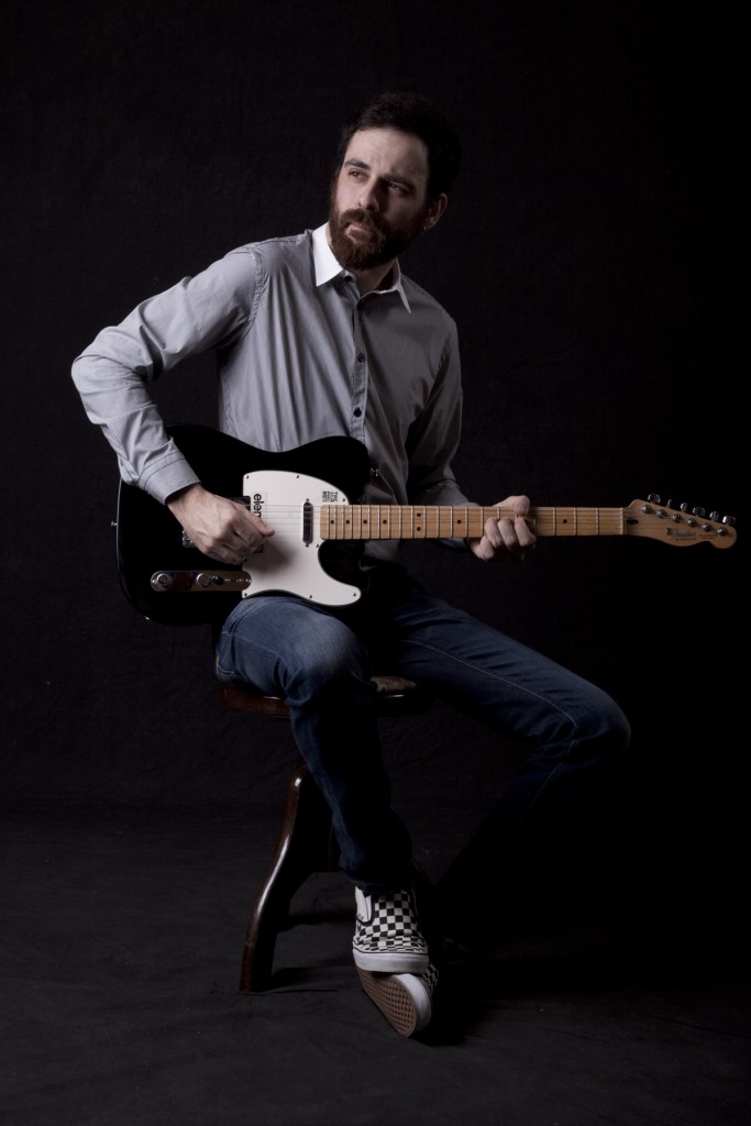 Fender Telecaster - 2007 Mauro Boletti