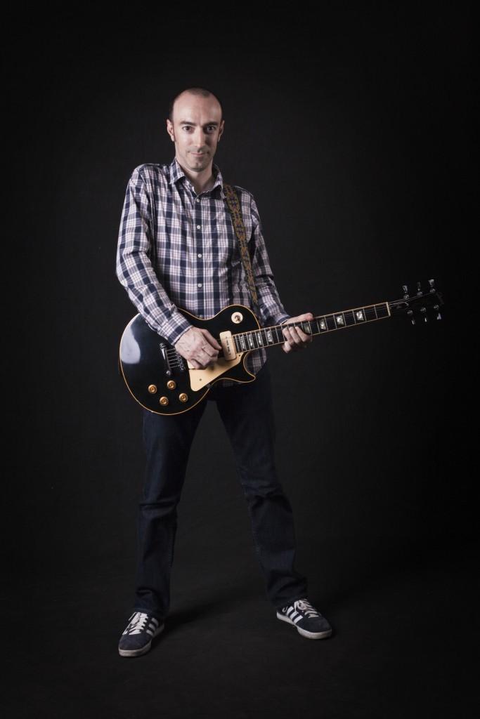 Gibson Les Paul Deluxe PRO - 1979 con Alessio Marcolini