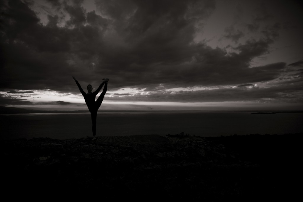 Yoga All'alba - Yoga sul Lago di Garda