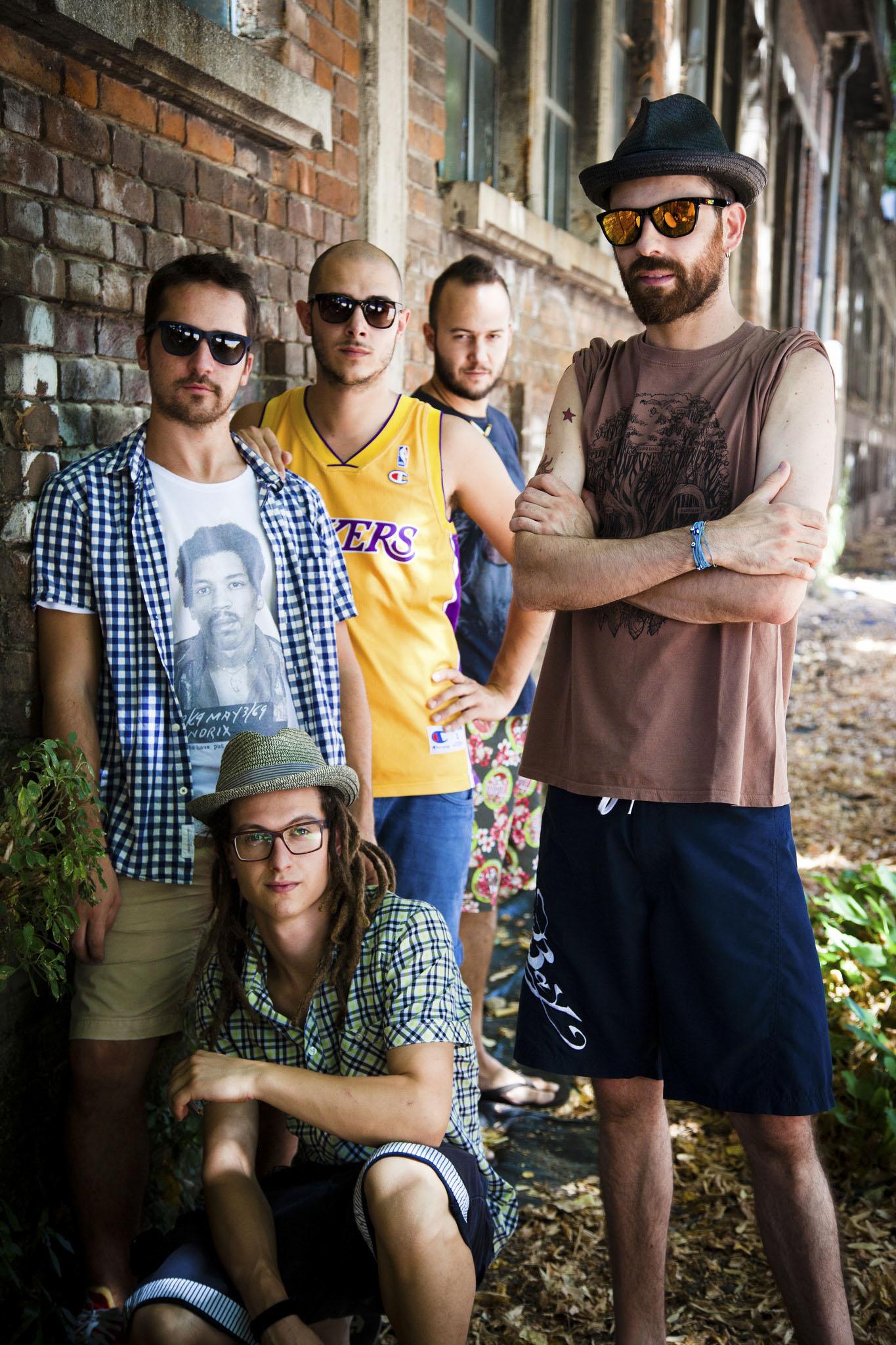 Bollo & the Joe-Vannotti Band