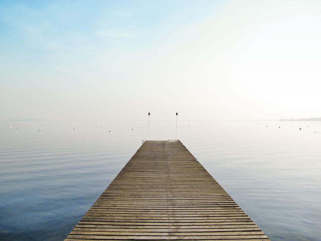 Fotografie del Lago di Garda