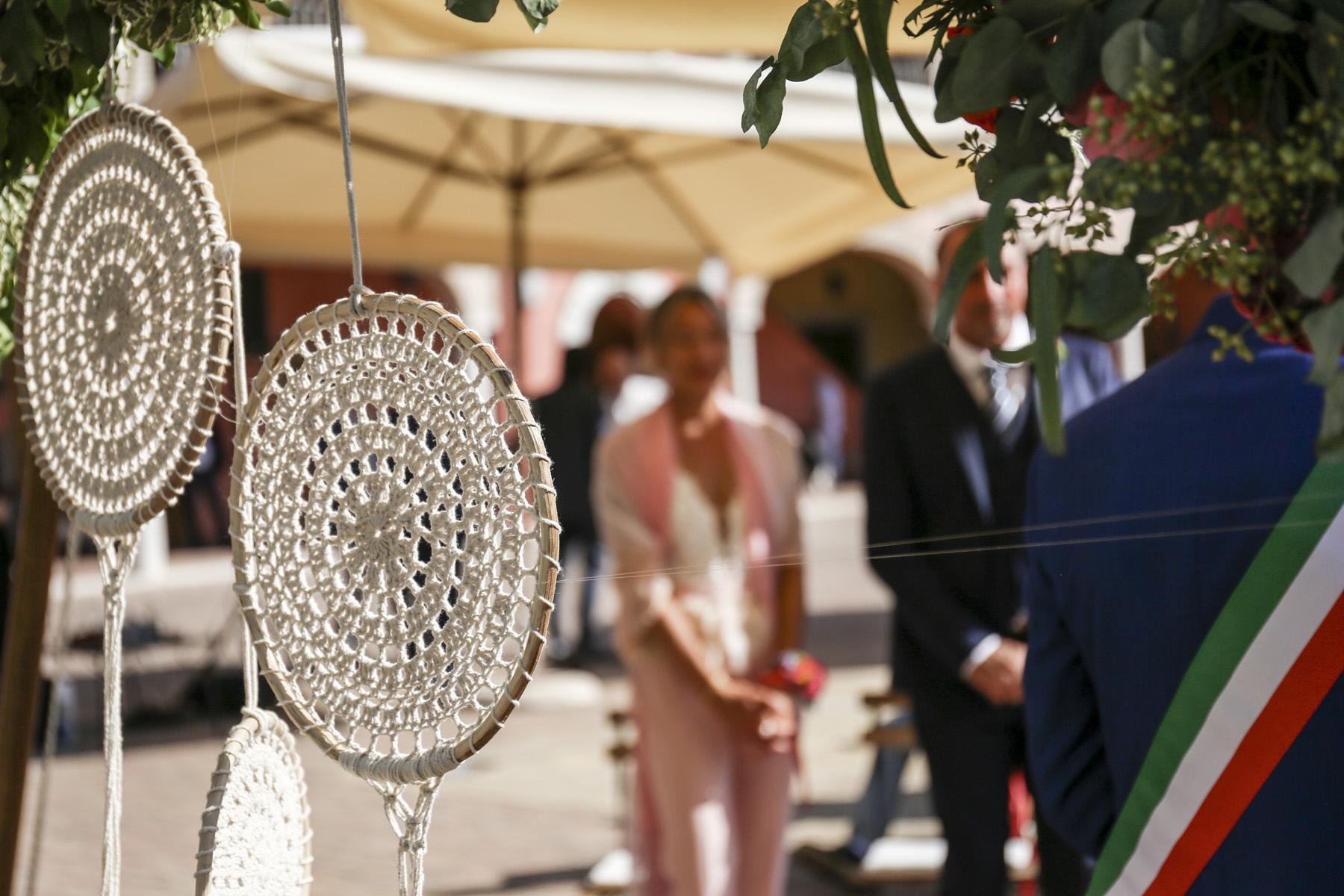 Fotografie di Matrimonio - Tenuta Borgo la Caccia - Pozzolengo (BS)