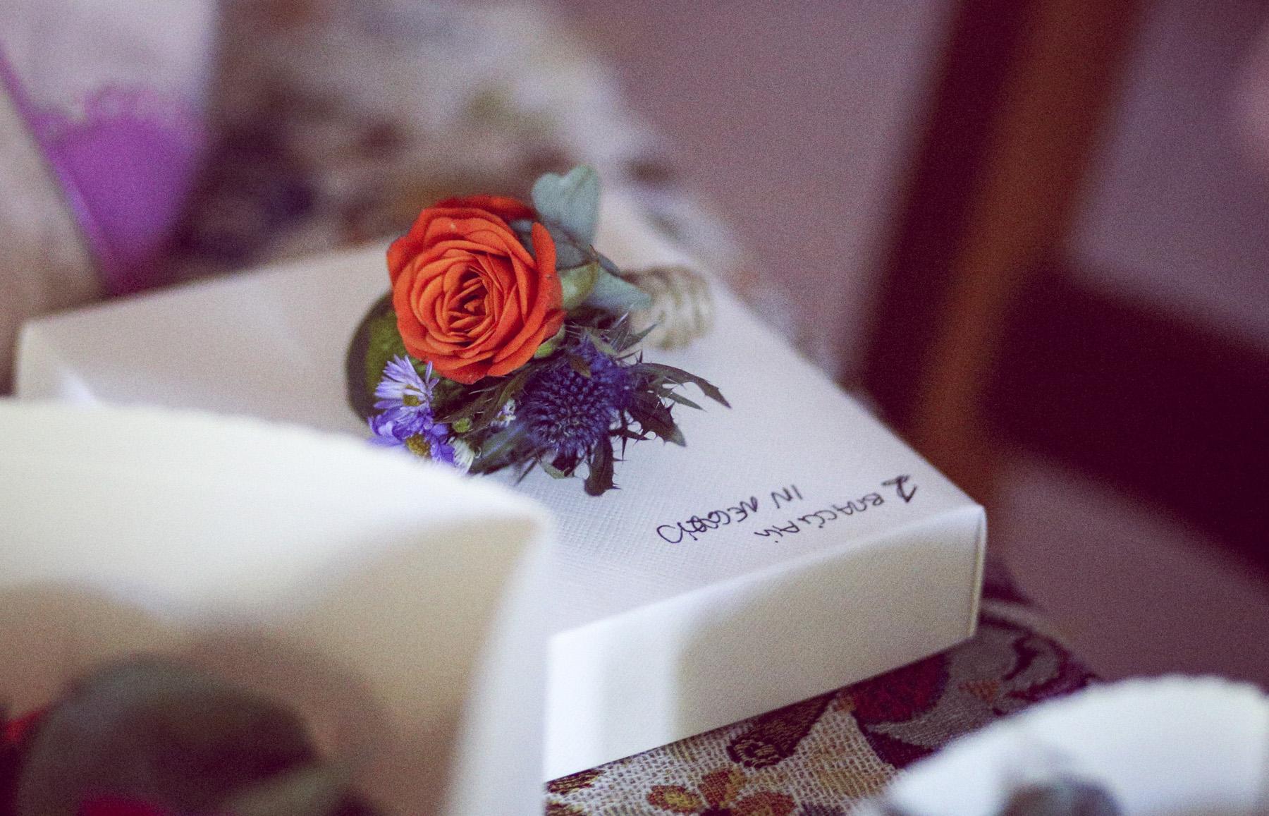 Fotografo di Matrimonio - Tenuta Borgo la Caccia - Pozzolengo (BS)