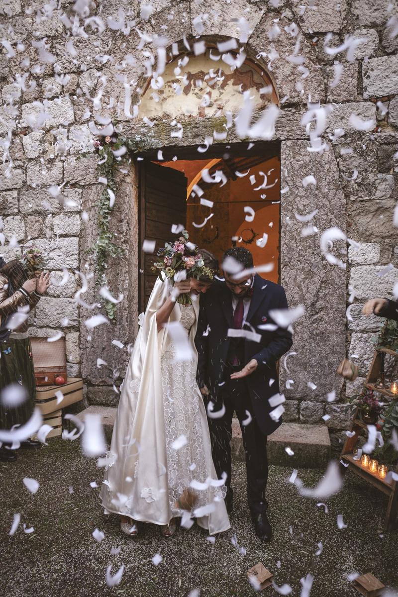 Preparativi della Sposa - Fotografie di Matrimonio Lago di Garda